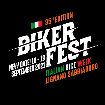 Biker Fest International